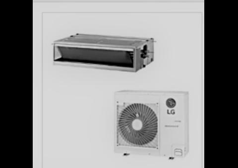 2 climatiseurs LG neufs Haute Pression Monophasé